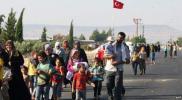 نهاية مأساوية لعائلة سورية في ولاية قونيا التركية