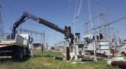 شركة تركية تحدد موعد وصول التيار الكهربائي إلى إدلب
