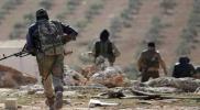 قتلى وجرحى من قوات الأسد بإغارة خاطفة لمجموعة من تحرير الشام جنوب إدلب