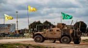 لجنة أمريكية تضغط باتجاه إحداث واقع جديد شمال شرقي سوريا