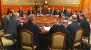 """بعد حديث موسكو عن انتخابات رئاسية مبكرة.. اجتماع """"تركي - روسي"""" لبحث القضية السورية"""