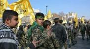 بعد القصف المتكرر لمقراته ومستودعاته.. الحرس الثوري الإيراني يلجأ إلى الجبال وسط سوريا