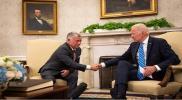"""خلال لقائه """"بايدن"""".. ملك الأردن يقدم مقترحًا جديدًا للحل في سوريا"""