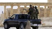 على مرأى قوات النظام.. عمليات سطو مسلح بوضح النهار في مدينة تدمر بريف حمص