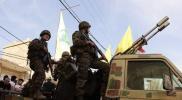 بينها صواريخ متوسطة المدى.. ميليشيا حزب الله تدفع بتعزيزات كبيرة من دمشق إلى ريف حمص الشرقي