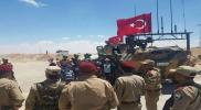 """صحيفة """"الشرق الأوسط"""": تركيا تتجهز لعمل عسكري جديد ضد """"قسد"""""""