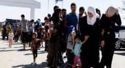 قبرص تصدم لاجئين سوريين بإجراء يشتت شمل أسرهم