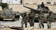 تنظيم الدولة يكبد النظام خسائر في هجوم مفاجئ شرق دير الزور