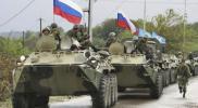 تحركات عسكرية روسية مفاجئة في شرق سوريا
