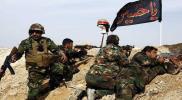 الميليشيات الإيرانية تُثبت نفوذها في منطقة تدمر الخاضعة للهيمنة الروسية