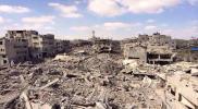 """""""الإندبندنت"""": العدوان الإسرائيلي شرد عشرات الآلاف من الأسر في غزة.. وإعادة الإعمار لم تتقدم بسبب القيود المفروضة على الحدود"""