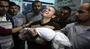 رياح الحرب في غزة