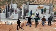 الضفة الغربية: من المستحيل الحصول على رخصة بناء