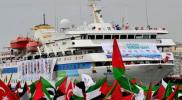 """غزة بين أسطول الحرية والقرصنة الصهيونية.. و""""جون أفريك"""": حركة مقاطعة إسرائيل تشق طريقها بعد 10 أعوام من انطلاقتها"""