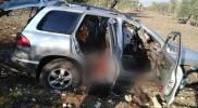"""""""تحرير الشام"""" تكشف هوية قتلى القصف الجوي على مدينة عفرين وتفجر مفاجأة"""