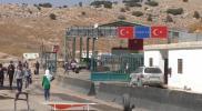 المعابر الحدودية مع تركيا تحدد موعد بدء دخول السوريين لقضاء إجازة العيد