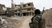 """إحصائية من """"الدفاع الروسية"""" بأرقام مقاتلي """"فيلق الرحمن"""" المُهجّرين من الغوطة"""