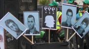 حملة إعلامية لعوائل الجنود المفقودين في غزة للضغط على نتينياهو
