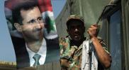 """حملة تمرد داخل صفوف """"جيش الأسد"""""""