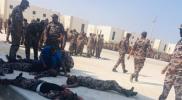 فوضى بمركز عسكري في السعودية.. جنود في حالة إغماء على الأرض والسبب صادم (فيديو)