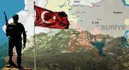 """تركيا تكشف عن 9 أهداف رئيسية لإطلاق عملية """"غصن الزيتون"""" بعفرين"""