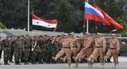 روسيا تعلن أسماء سوريين مطلوبين على المستوى الدولي
