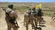 """قتلى وجرحى في اشتباكات عنيفة بين ميليشيا """"حزب الله"""" و""""الدفاع الوطني"""" في القلمون الغربي"""