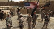 نظام الأسد يهدد القوات الأمريكية في قاعدة التنف