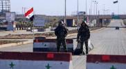 """حواجز مؤقتة لـ""""المخابرات الجوية"""" في الغوطة الشرقية لشحن الخزان البشري بـ""""جيش الأسد"""""""