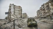 """صحيفة تكشف عن مفاوضات """"تركية - روسية"""" بشأن حلب"""