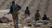 قتلى وجرحى لميليشيات الأسد في اشتباكات مع الثوار قرب الفوعة بإدلب