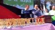 """الأردن: """"مناهضة الصهيونية"""" تدين المشاركة التطبيعية في مسابقة الحولة للجري"""