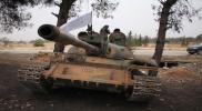 """بعد تقدم """"الهيئة"""".. """"أحرار الشام"""" تعلن الدخول على خط معارك """"تحرير الشام - الزنكي"""""""