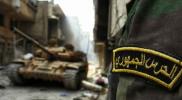 """تغييرات جذرية على مستوى القيادة في أقوى فرقة عسكرية بـ""""جيش الأسد"""".. هل معارك حماة السبب؟"""