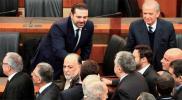 """صحيفة لبنانية: روسيا تقود مبادرة بين حكومة """"الحريري"""" الجديدة و""""نظام الأسد"""""""