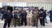 مأساة انهيار الجيش السوري