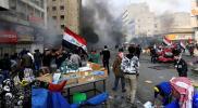 مقتل وإصابة 23 متظاهرًا برصاص قوات الأمن في بغداد