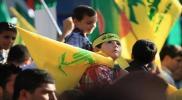 """بعد تقدُّم لوائحه.. أنصار ميليشيا """"حزب الله"""" يهتفون """"بيروت صارت شيعية"""" (فيديو)"""