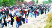 مساع تركية لتحديث اتفاقية الهجرة مع أوروبا بخصوص اللاجئين السوريين والأفغان
