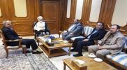 إيران تقدم على خطوة لتسهيل التعاون الثناي مع سلطنة عُمان