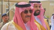 بعد إعفاءه من الملك سلمان.. تصرف مفاجئ من محمد بن سلمان في أول لقاء يجمعه مع محمد بن نايف (فيديو)