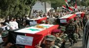 مركز دراسات عسكرية يوثق مقتل 900 عنصر من قوات النظام وميليشياته خلال معارك حماة وإدلب