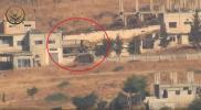 الاستهداف يطال معسكر جورين.. نظام الأسد يتلقى خسائر جديدة على جبهات حماة وإدلب