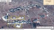 إيران تخلي أهم مواقعها العسكرية جنوب سوريا.. مصدر يكشف التفاصيل