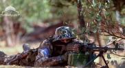 """ساعات مرعبة من الاشتباك.. """"تحرير الشام"""" تفشل هجوم قوي لنظام الأسد وروسيا على إدلب"""