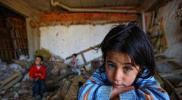 دولة أوروبية مصنفة من أسعد دول العالم تقدم هدية قيمة لأطفال سوريا