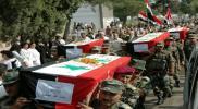 مركز دراسات عسكرية يوثق دفعة جديدة من قتلى قوات الأسد في حماة واللاذقية