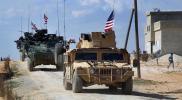 زيارة سرية لمسؤول كبير في الجيش الأمريكي إلى سوريا.. مصدر يكشف التفاصيل