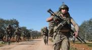 الكشف عن عدد الجنود الأتراك المنتشرين في إدلب