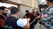 """""""العفو الدولية"""": ترحيل أكثر من 2000 لاجئ سوري من لبنان بشكل قسري"""